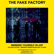 THE FAKE FACTORY immersive mirror room_01553