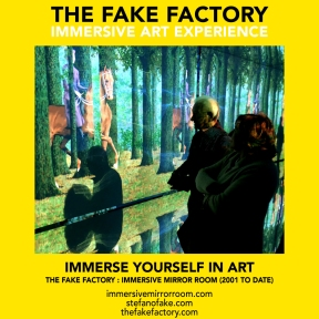 THE FAKE FACTORY immersive mirror room_01558
