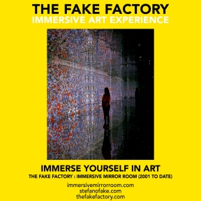 THE FAKE FACTORY immersive mirror room_01561