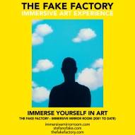 THE FAKE FACTORY immersive mirror room_01562