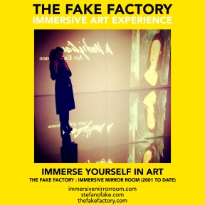 THE FAKE FACTORY immersive mirror room_01564
