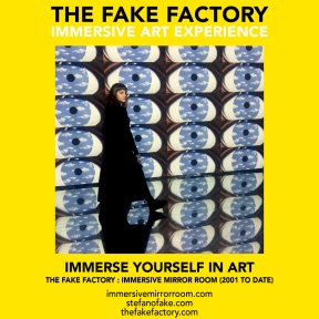 THE FAKE FACTORY immersive mirror room_01567