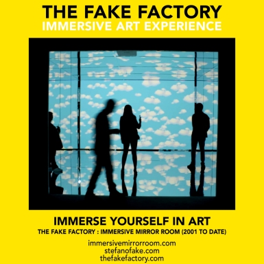 THE FAKE FACTORY immersive mirror room_01573