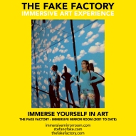 THE FAKE FACTORY immersive mirror room_01574