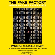 THE FAKE FACTORY immersive mirror room_01577