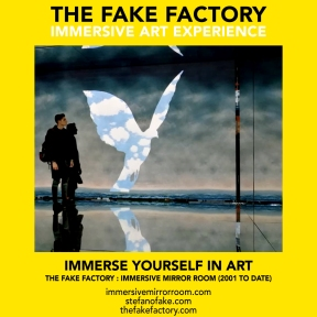 THE FAKE FACTORY immersive mirror room_01578