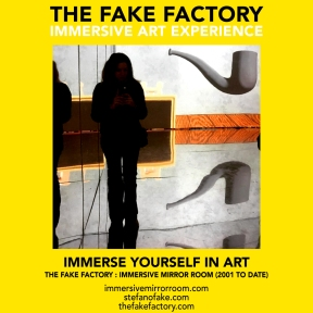 THE FAKE FACTORY immersive mirror room_01580