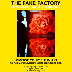 THE FAKE FACTORY immersive mirror room_01583