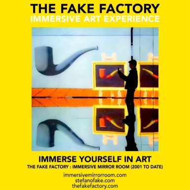THE FAKE FACTORY immersive mirror room_01588