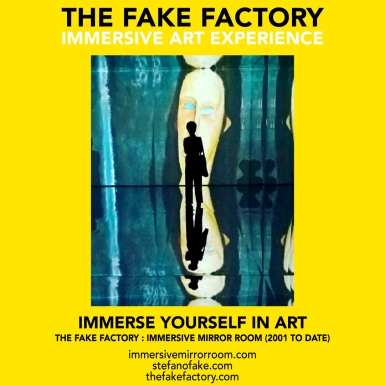 THE FAKE FACTORY immersive mirror room_01590