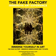 THE FAKE FACTORY immersive mirror room_01592