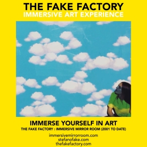 THE FAKE FACTORY immersive mirror room_01593