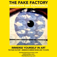 THE FAKE FACTORY immersive mirror room_01594
