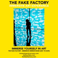 THE FAKE FACTORY immersive mirror room_01599