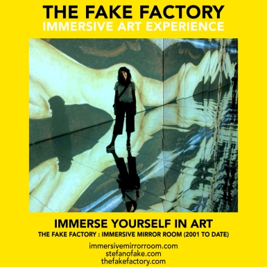 THE FAKE FACTORY immersive mirror room_01604