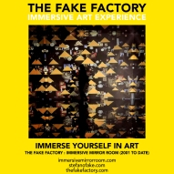 THE FAKE FACTORY immersive mirror room_01607