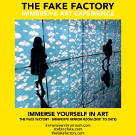 THE FAKE FACTORY immersive mirror room_01610