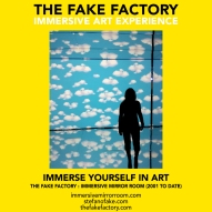 THE FAKE FACTORY immersive mirror room_01617