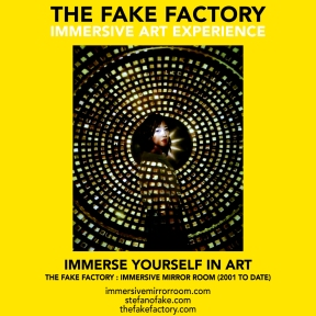 THE FAKE FACTORY immersive mirror room_01621