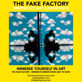THE FAKE FACTORY immersive mirror room_01623