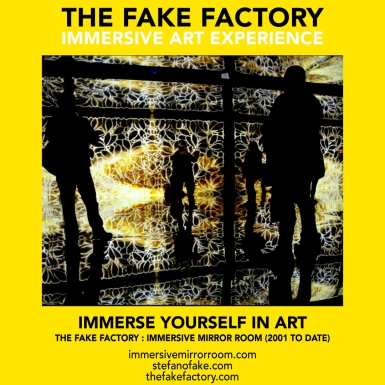 THE FAKE FACTORY immersive mirror room_01624