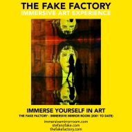 THE FAKE FACTORY immersive mirror room_01626