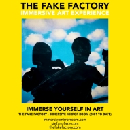 THE FAKE FACTORY immersive mirror room_01627