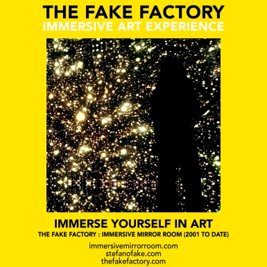 THE FAKE FACTORY immersive mirror room_01628