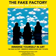 THE FAKE FACTORY immersive mirror room_01629