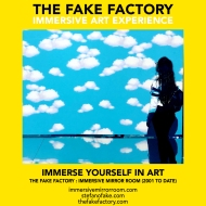 THE FAKE FACTORY immersive mirror room_01630