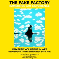 THE FAKE FACTORY immersive mirror room_01634