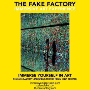 THE FAKE FACTORY immersive mirror room_01637