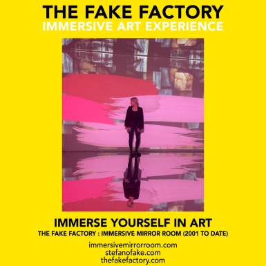 THE FAKE FACTORY immersive mirror room_01638