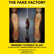 THE FAKE FACTORY immersive mirror room_01639