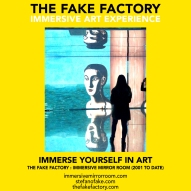 THE FAKE FACTORY immersive mirror room_01640