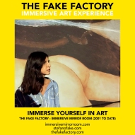 THE FAKE FACTORY immersive mirror room_01643