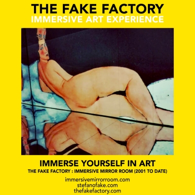 THE FAKE FACTORY immersive mirror room_01644