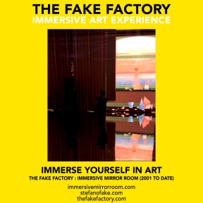THE FAKE FACTORY immersive mirror room_01646
