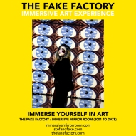 THE FAKE FACTORY immersive mirror room_01651