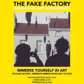 THE FAKE FACTORY immersive mirror room_01652