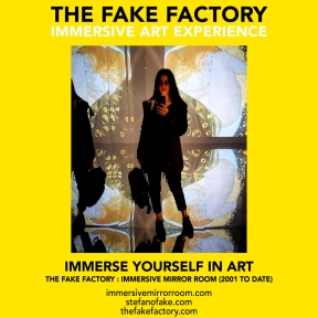 THE FAKE FACTORY immersive mirror room_01653