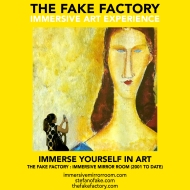 THE FAKE FACTORY immersive mirror room_01654