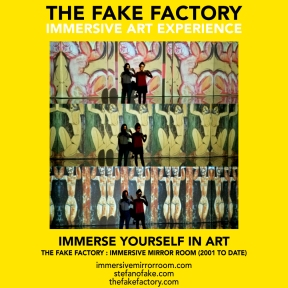 THE FAKE FACTORY immersive mirror room_01657