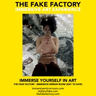 THE FAKE FACTORY immersive mirror room_01658