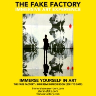 THE FAKE FACTORY immersive mirror room_01659