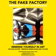 THE FAKE FACTORY immersive mirror room_01661