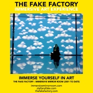 THE FAKE FACTORY immersive mirror room_01664