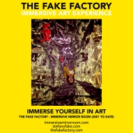 THE FAKE FACTORY immersive mirror room_01665