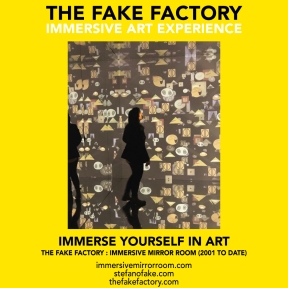 THE FAKE FACTORY immersive mirror room_01666
