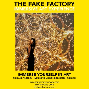 THE FAKE FACTORY immersive mirror room_01667